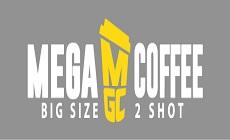 메가 커피