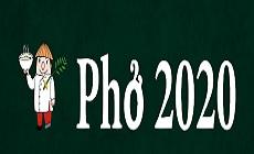 PHO 2020 베트남 요리 전문점